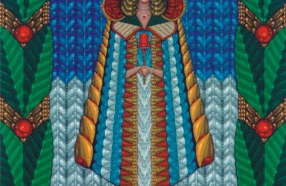 Iconomanía de Aurelio García