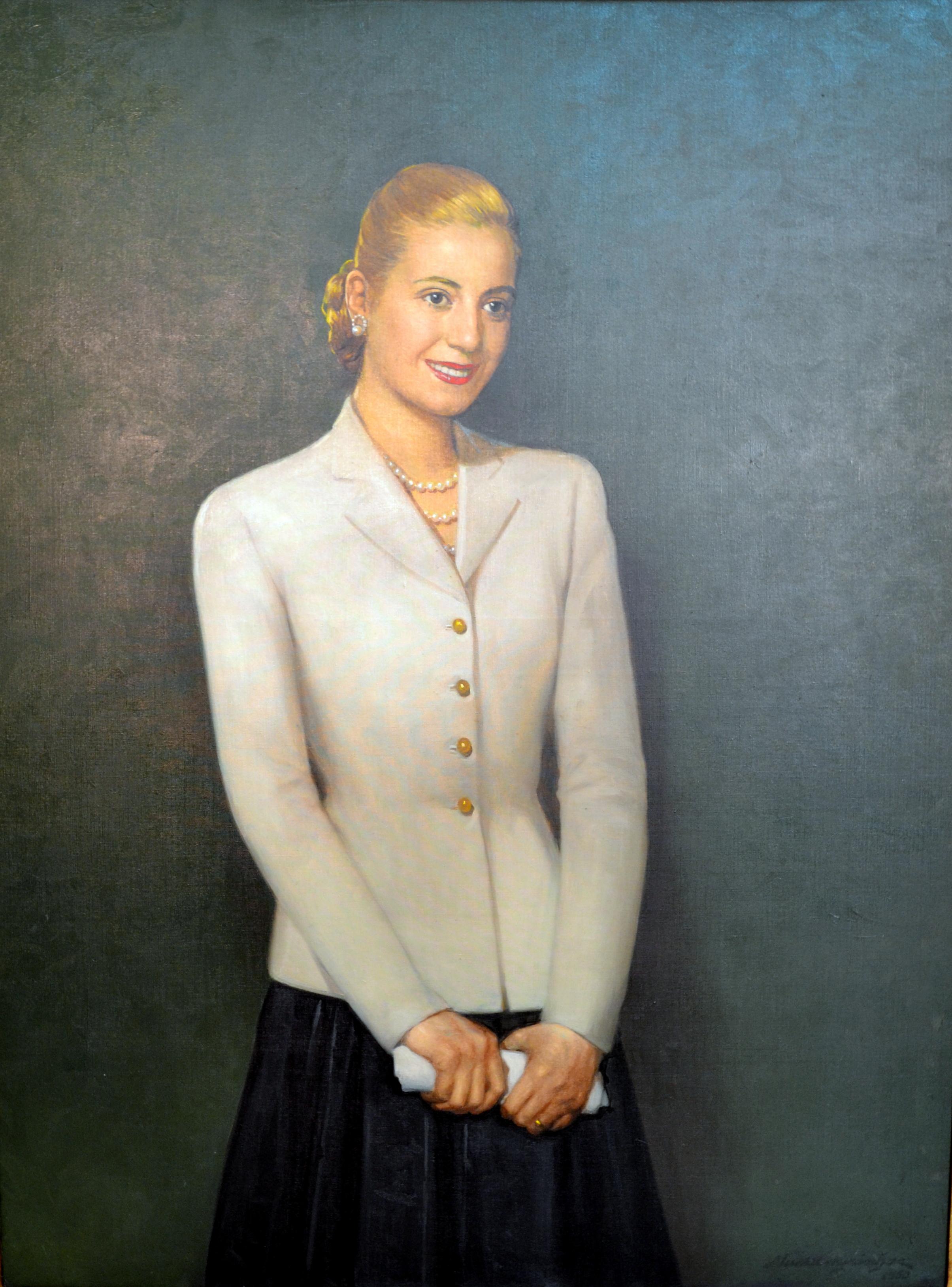 """Inauguración Exposición de """"Retratos de Familia"""", Numa Ayrinhac"""