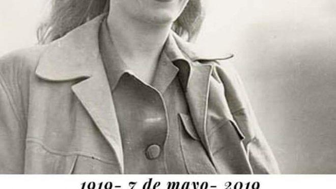 El distrito de Tornquist celebra el nacimiento de Evita